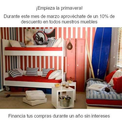 Novedades y m s decofeelings - Vtv mobiliario infantil catalogo ...