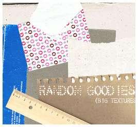 Sandpaper Textures