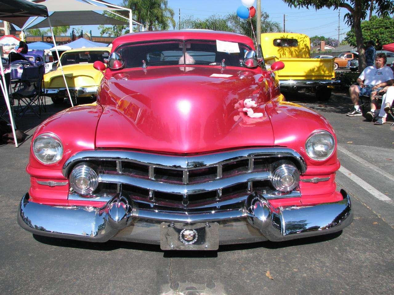 Cadillac 1947 Leadsled