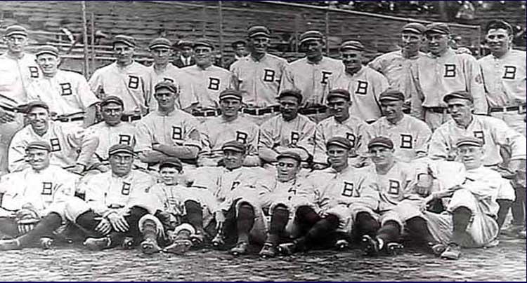 Boston Braves (1914)